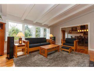 Photo 3: 639 Fairway Avenue in VICTORIA: La Fairway Single Family Detached for sale (Langford)  : MLS®# 348872
