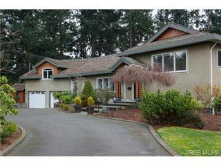 Photo 1: 639 Fairway Avenue in VICTORIA: La Fairway Single Family Detached for sale (Langford)  : MLS®# 348872