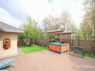 "Photo 14: 9271 CAPSTAN Way in Richmond: West Cambie House for sale in ""WEST CAMBIE"" : MLS®# V1115364"