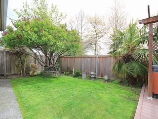 "Photo 17: 9271 CAPSTAN Way in Richmond: West Cambie House for sale in ""WEST CAMBIE"" : MLS®# V1115364"