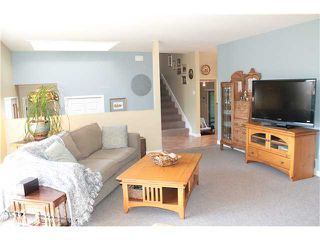 Photo 3: 4917 CLIFF Drive in Tsawwassen: Cliff Drive House for sale : MLS®# V1119452