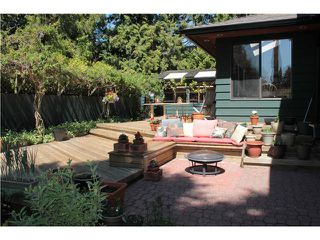 Photo 19: 4917 CLIFF Drive in Tsawwassen: Cliff Drive House for sale : MLS®# V1119452
