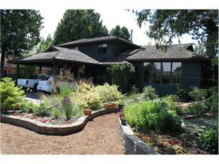 Photo 1: 4917 CLIFF Drive in Tsawwassen: Cliff Drive House for sale : MLS®# V1119452