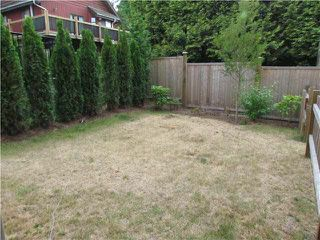 "Photo 10: 25 33313 GEORGE FERGUSON Way in Abbotsford: Central Abbotsford Townhouse for sale in ""CEDAR LANE"" : MLS®# F1443018"