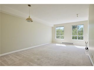 "Photo 3: 302 5835 HAMPTON Place in Vancouver: University VW Condo for sale in ""ST. JAMES HOUSE"" (Vancouver West)  : MLS®# V1128820"