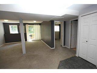 "Photo 11: 13 20761 TELEGRAPH Trail in Langley: Walnut Grove Townhouse for sale in ""WOODBRIDGE"" : MLS®# F1444209"