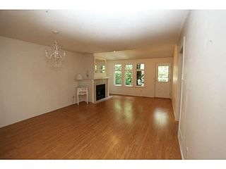 "Photo 3: 13 20761 TELEGRAPH Trail in Langley: Walnut Grove Townhouse for sale in ""WOODBRIDGE"" : MLS®# F1444209"