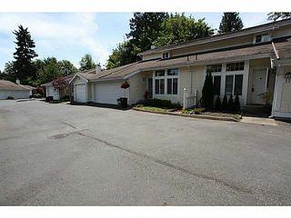 "Photo 16: 13 20761 TELEGRAPH Trail in Langley: Walnut Grove Townhouse for sale in ""WOODBRIDGE"" : MLS®# F1444209"