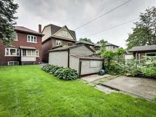 Photo 13: 38 Brumell Avenue in Toronto: Lambton Baby Point House (2-Storey) for sale (Toronto W02)  : MLS®# W3241632
