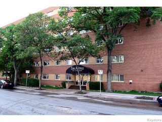 Photo 19: 565 Corydon Avenue in WINNIPEG: Fort Rouge / Crescentwood / Riverview Condominium for sale (South Winnipeg)  : MLS®# 1517636