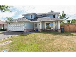 Main Photo: 12057 85A Avenue in Surrey: Queen Mary Park Surrey House for sale : MLS®# F1445442