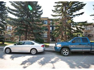 Photo 17: 403 1231 17 Avenue NW in Calgary: Capitol Hill Condo for sale : MLS®# C4021349
