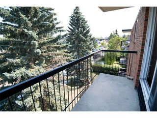 Photo 14: 403 1231 17 Avenue NW in Calgary: Capitol Hill Condo for sale : MLS®# C4021349