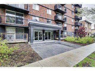 Main Photo: 502 1236 15 Avenue SW in Calgary: Connaught Condo for sale : MLS®# C4022000