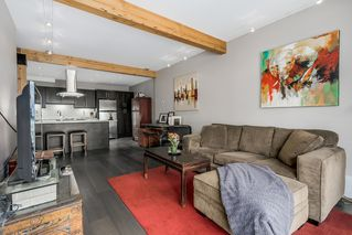"Photo 8: 419 1655 NELSON Street in Vancouver: West End VW Condo for sale in ""Hempstead Manor"" (Vancouver West)  : MLS®# V1135578"