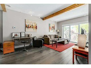 "Photo 29: 419 1655 NELSON Street in Vancouver: West End VW Condo for sale in ""Hempstead Manor"" (Vancouver West)  : MLS®# V1135578"