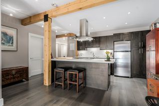 "Photo 5: 419 1655 NELSON Street in Vancouver: West End VW Condo for sale in ""Hempstead Manor"" (Vancouver West)  : MLS®# V1135578"