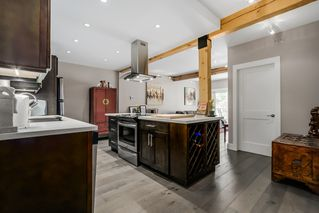 "Photo 3: 419 1655 NELSON Street in Vancouver: West End VW Condo for sale in ""Hempstead Manor"" (Vancouver West)  : MLS®# V1135578"
