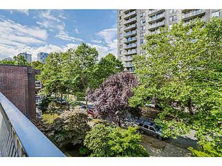 "Photo 24: 419 1655 NELSON Street in Vancouver: West End VW Condo for sale in ""Hempstead Manor"" (Vancouver West)  : MLS®# V1135578"