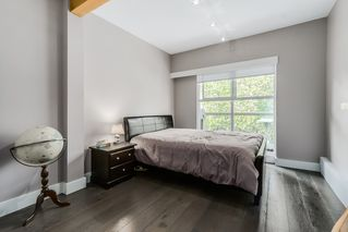 "Photo 11: 419 1655 NELSON Street in Vancouver: West End VW Condo for sale in ""Hempstead Manor"" (Vancouver West)  : MLS®# V1135578"
