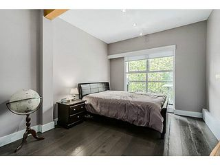 "Photo 19: 419 1655 NELSON Street in Vancouver: West End VW Condo for sale in ""Hempstead Manor"" (Vancouver West)  : MLS®# V1135578"