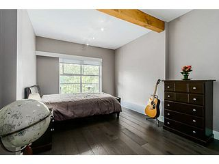 "Photo 18: 419 1655 NELSON Street in Vancouver: West End VW Condo for sale in ""Hempstead Manor"" (Vancouver West)  : MLS®# V1135578"