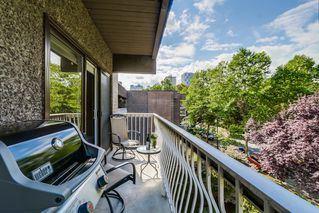 "Photo 15: 419 1655 NELSON Street in Vancouver: West End VW Condo for sale in ""Hempstead Manor"" (Vancouver West)  : MLS®# V1135578"