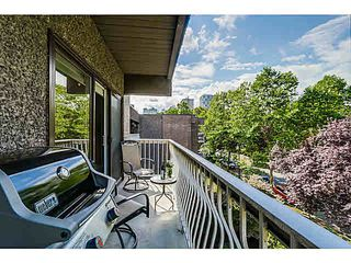 "Photo 23: 419 1655 NELSON Street in Vancouver: West End VW Condo for sale in ""Hempstead Manor"" (Vancouver West)  : MLS®# V1135578"
