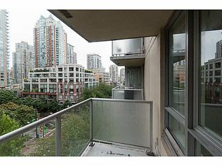 "Photo 14: 602 1001 RICHARDS Street in Vancouver: Downtown VW Condo for sale in ""Miro"" (Vancouver West)  : MLS®# V1141685"