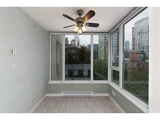 "Photo 8: 602 1001 RICHARDS Street in Vancouver: Downtown VW Condo for sale in ""Miro"" (Vancouver West)  : MLS®# V1141685"