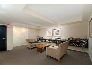 "Photo 19: 602 1001 RICHARDS Street in Vancouver: Downtown VW Condo for sale in ""Miro"" (Vancouver West)  : MLS®# V1141685"