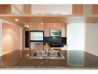 "Photo 7: 602 1001 RICHARDS Street in Vancouver: Downtown VW Condo for sale in ""Miro"" (Vancouver West)  : MLS®# V1141685"