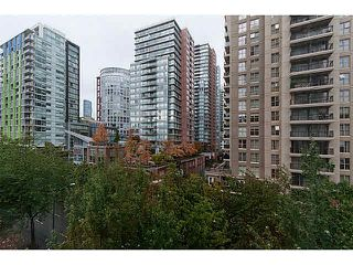 "Photo 15: 602 1001 RICHARDS Street in Vancouver: Downtown VW Condo for sale in ""Miro"" (Vancouver West)  : MLS®# V1141685"