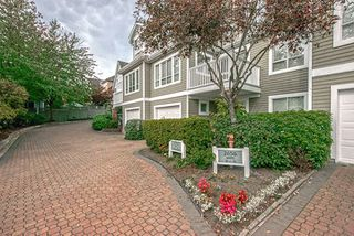 "Photo 2: 15 2656 MORNINGSTAR Crescent in Vancouver: Fraserview VE Townhouse for sale in ""FRASER WOODS"" (Vancouver East)  : MLS®# R2007119"