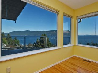 Photo 5: 555 Marine Pl in COBBLE HILL: ML Cobble Hill House for sale (Malahat & Area)  : MLS®# 717180