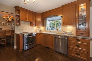 """Photo 2: 1538 OSTLER Court in North Vancouver: Indian River House for sale in """"INDIAN RIVER"""" : MLS®# R2020721"""