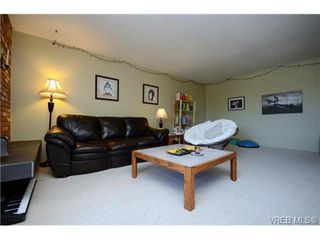 Photo 3: 302 1725 Cedar Hill Cross Road in VICTORIA: SE Mt Tolmie Condo Apartment for sale (Saanich East)  : MLS®# 359574