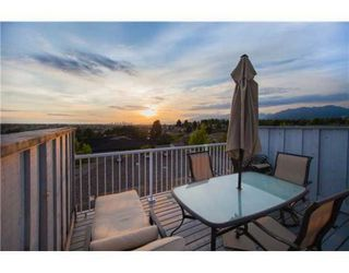 Photo 20: 15 1203 MADISON Avenue in Burnaby: Willingdon Heights Townhouse for sale (Burnaby North)  : MLS®# R2049237