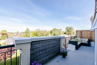 "Photo 18: PH11 1503 W 65TH Avenue in Vancouver: S.W. Marine Condo for sale in ""The Soho"" (Vancouver West)  : MLS®# R2059584"