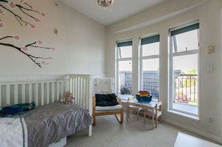 """Photo 15: PH11 1503 W 65TH Avenue in Vancouver: S.W. Marine Condo for sale in """"The Soho"""" (Vancouver West)  : MLS®# R2059584"""