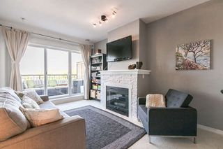 "Photo 5: PH11 1503 W 65TH Avenue in Vancouver: S.W. Marine Condo for sale in ""The Soho"" (Vancouver West)  : MLS®# R2059584"