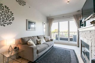 """Photo 4: PH11 1503 W 65TH Avenue in Vancouver: S.W. Marine Condo for sale in """"The Soho"""" (Vancouver West)  : MLS®# R2059584"""