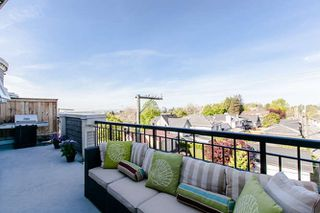 "Photo 1: PH11 1503 W 65TH Avenue in Vancouver: S.W. Marine Condo for sale in ""The Soho"" (Vancouver West)  : MLS®# R2059584"