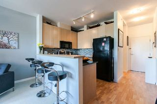 "Photo 8: PH11 1503 W 65TH Avenue in Vancouver: S.W. Marine Condo for sale in ""The Soho"" (Vancouver West)  : MLS®# R2059584"