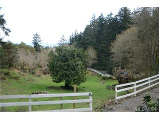 Photo 6: 4910 Rocky Point Road in VICTORIA: Me Rocky Point Single Family Detached for sale (Metchosin)  : MLS®# 364032