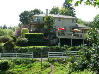 Photo 9: 4910 Rocky Point Road in VICTORIA: Me Rocky Point Single Family Detached for sale (Metchosin)  : MLS®# 364032