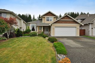 Photo 1: 5415 WESTWOOD Drive in Chilliwack: Promontory House for sale (Sardis)  : MLS®# R2066553