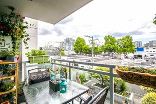 "Photo 18: 305 1680 W 4TH Avenue in Vancouver: False Creek Condo for sale in ""Mantra"" (Vancouver West)  : MLS®# R2077718"