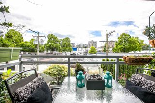 "Photo 20: 305 1680 W 4TH Avenue in Vancouver: False Creek Condo for sale in ""Mantra"" (Vancouver West)  : MLS®# R2077718"