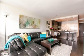 "Photo 9: 305 1680 W 4TH Avenue in Vancouver: False Creek Condo for sale in ""Mantra"" (Vancouver West)  : MLS®# R2077718"